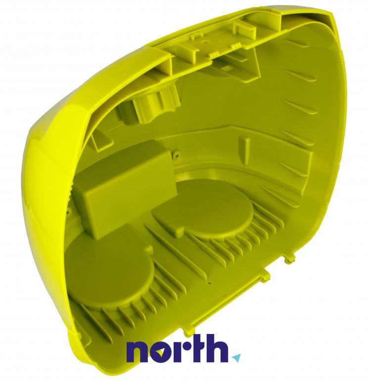 Górna pokrywa obudowy do odkurzacza Zelmer 11015928,1