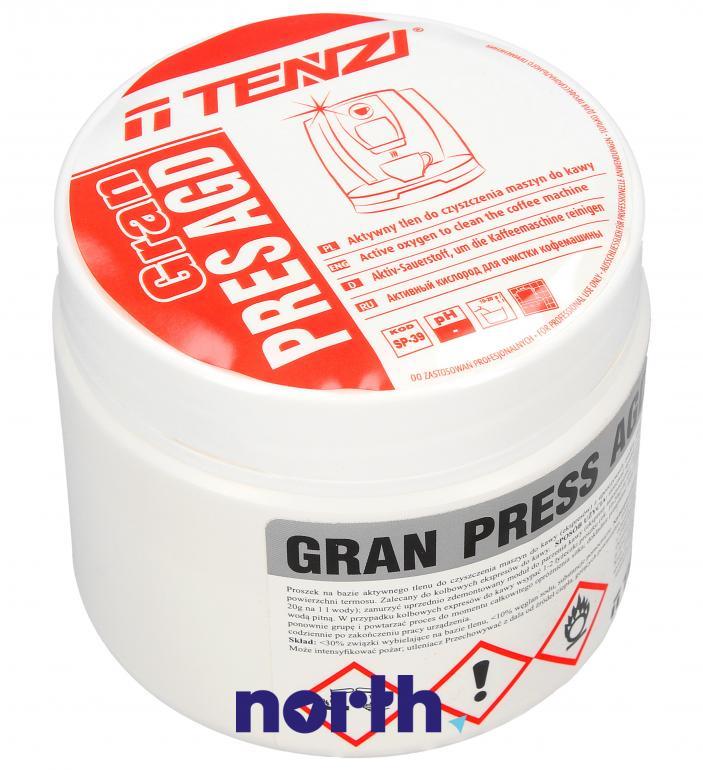 Proszek czyszczący do ekspresu Gran PRES AGD SP39/0005,0