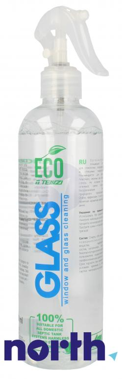 Ekologiczny płyn do mycia szyb i powierzchni szklanych Tenzi ECO Glass 450 ml,1