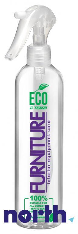 Ekologiczny płyn do mycia mebli i wyposażenia wnętrz Tenzi ECO Furniture LE05/450 1szt. 450ml,0