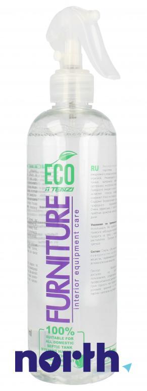 Ekologiczny płyn do mycia mebli i wyposażenia wnętrz Tenzi ECO Furniture LE05/450 1szt. 450ml,1