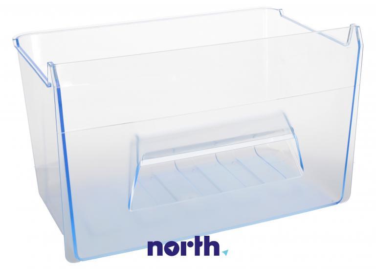 Dolna szuflada zamrażarki do lodówki Amica 1030150,0