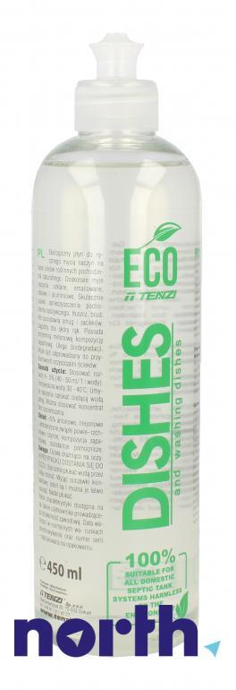 Ekologiczny płyn do mycia naczyń Tenzi ECO Dishes 450 ml,1