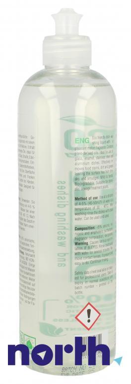 Ekologiczny płyn do mycia naczyń Tenzi ECO Dishes 450 ml,2