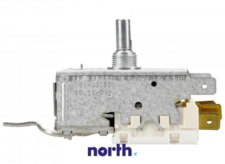 Termostat chłodziarki do lodówki Amica S8109-K59-1 8043342,3
