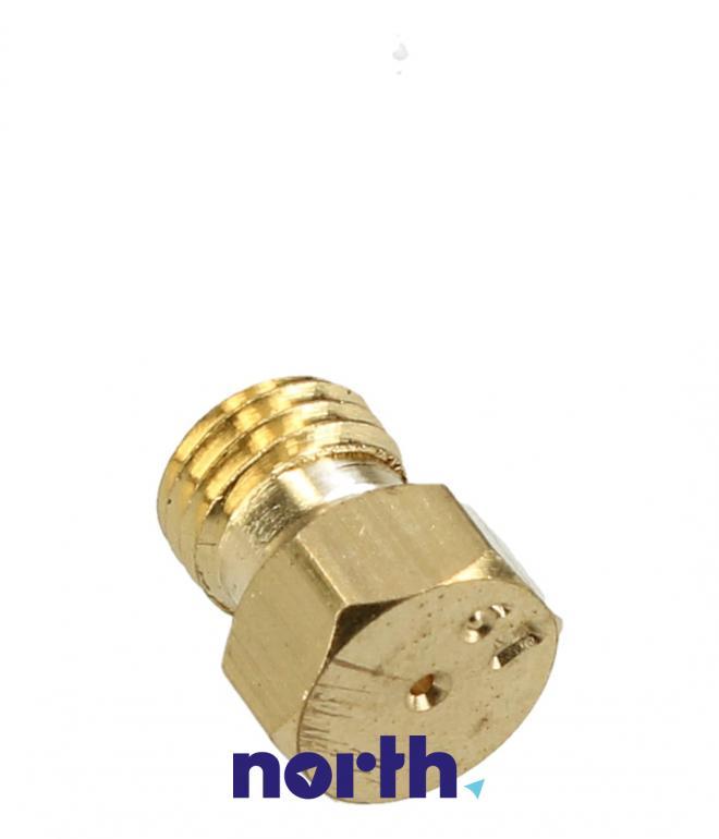 Dysza gazowa 0.67mm do kuchenki Amica 8039648,0