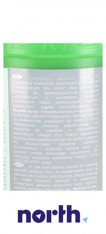Środek do czyszczenia kostki brukowej Tenzi DS08/001 1l,2