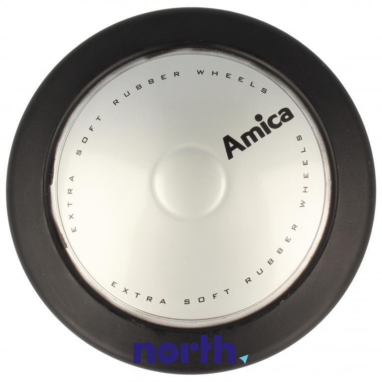 Duże tylne koło do odkurzacza Amica 1070554,0