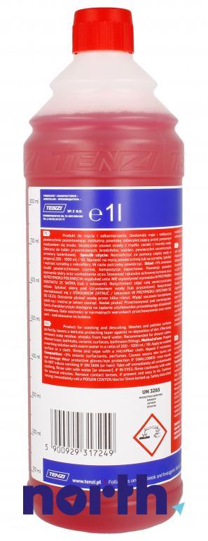Środek do mycia łazienek TENZI T64/001 1l,1