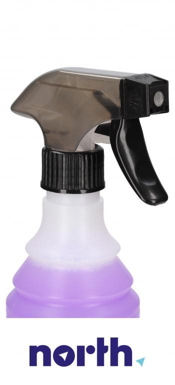 Uniwersalny środek do mycia i pielęgnacji powierzchni błyszczących W35/600 600ml,3