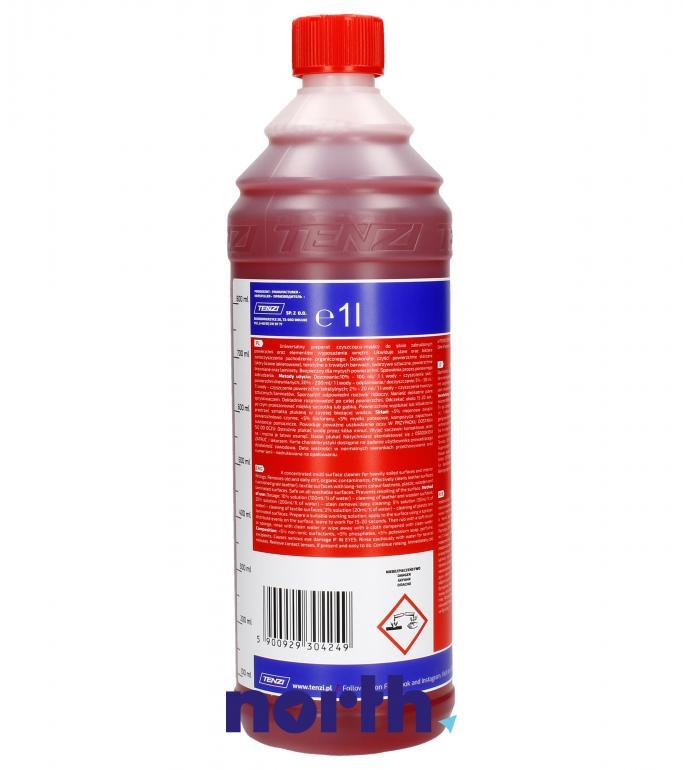 Uniwersalny odkamieniacz (żel) Tenzi T04/001 1l,1