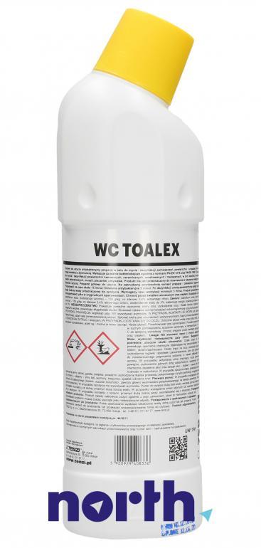 Żel do mycia i dezynfekcji WC Tenzi H-47 750ml,1