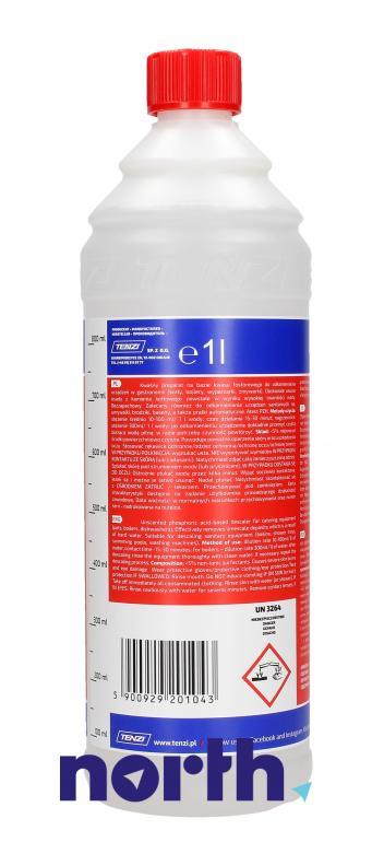 Uniwersalny odkamieniacz (płyn) Tenzi SP10/001 1l,1