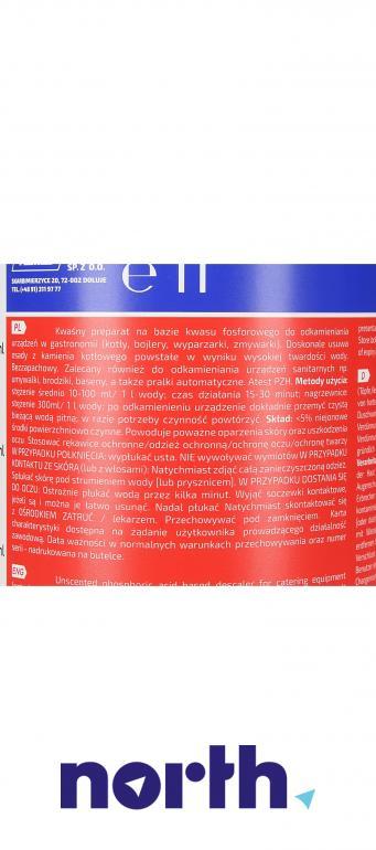 Uniwersalny odkamieniacz (płyn) Tenzi SP10/001 1l,2