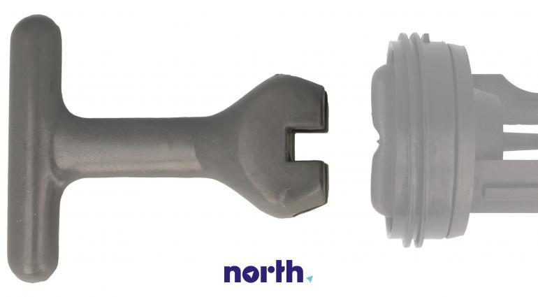 Uniwersalny klucz filtra pompy odpływowej do pralki,0