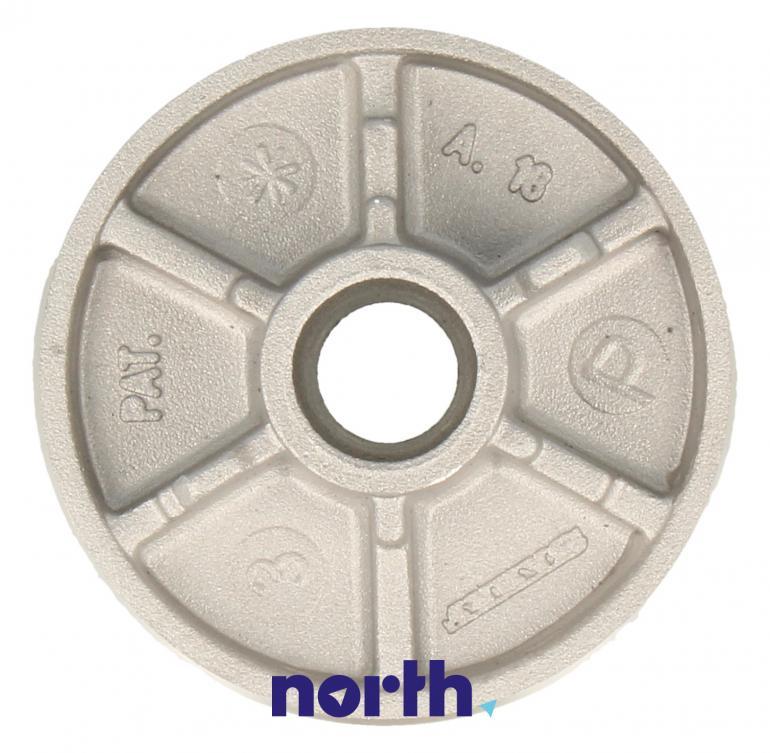 Korona palnika małego Sabaf do płyty gazowej Amica 8000248,1
