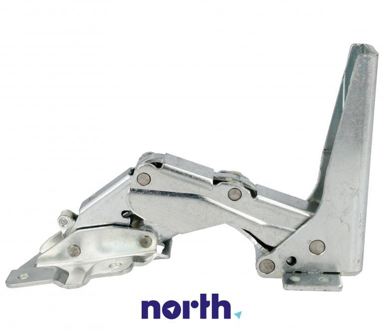 Zawias górny pod zabudowę lewy/dolny prawy do lodówki Amica K99B 8022611,5