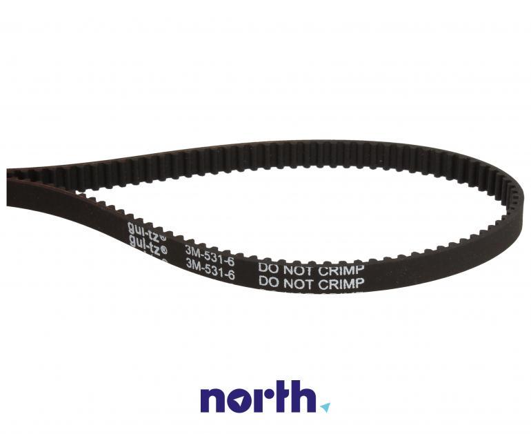 Pasek zębaty do robota kuchennego MPM D/D-102,1