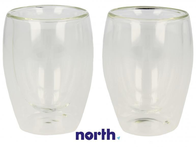 Szklanki termiczne do kawy 80ml espresso SCANPART 2790000074,2