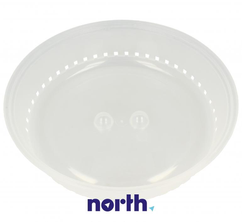 Pokrywa talerza do mikrofalówki ,1
