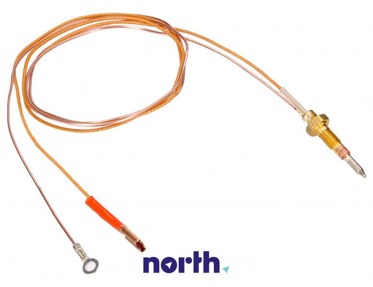 Czujnik temperatury (termopara) do płyty gazowej Amica 8013777,0
