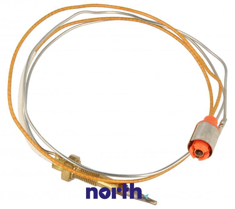 Czujnik temperatury (termopara) do płyty gazowej Amica 1012997,0