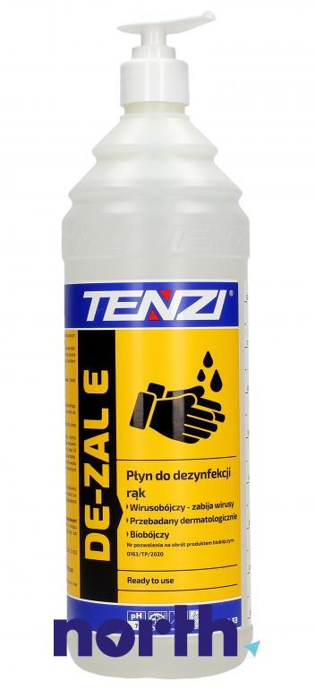 Płyn dezynfekujący do mycia rąk Tenzi DE-ZAL E 1l,0