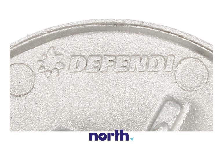 Korona palnika średniego Defendi do kuchenki Amica 8041261,5