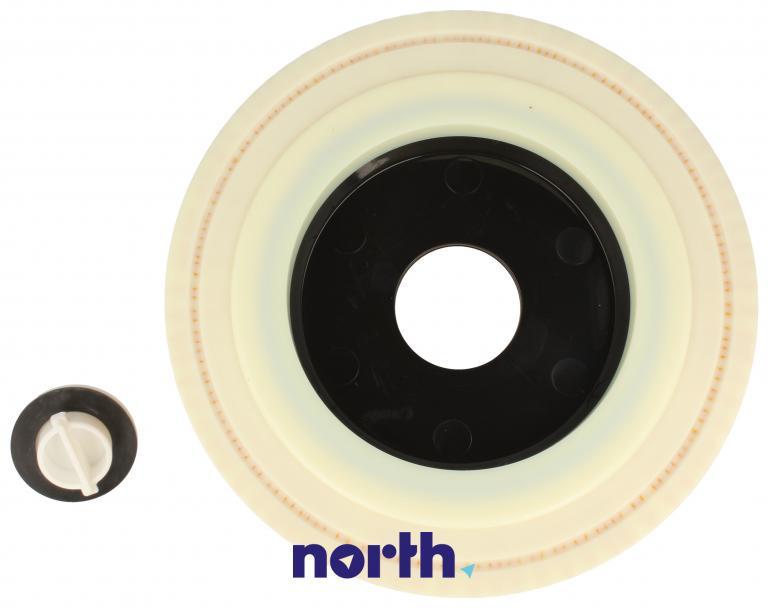 Filtr cylindryczny za 6.414-552.0 do odkurzacza Karcher,3