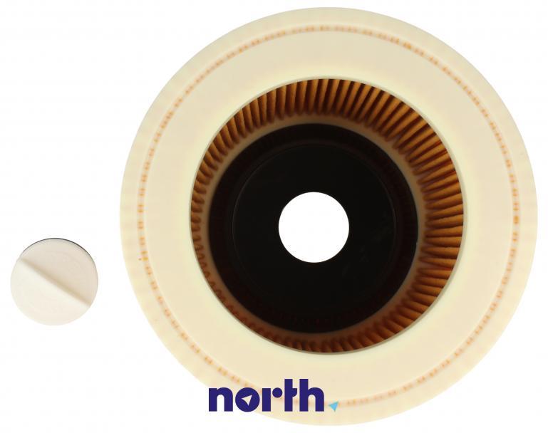 Filtr cylindryczny za 6.414-552.0 do odkurzacza Karcher,4
