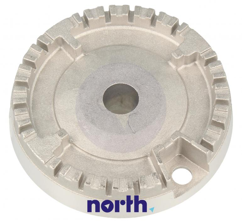 Korona palnika średniego do płyty gazowej Amica 1013007,0