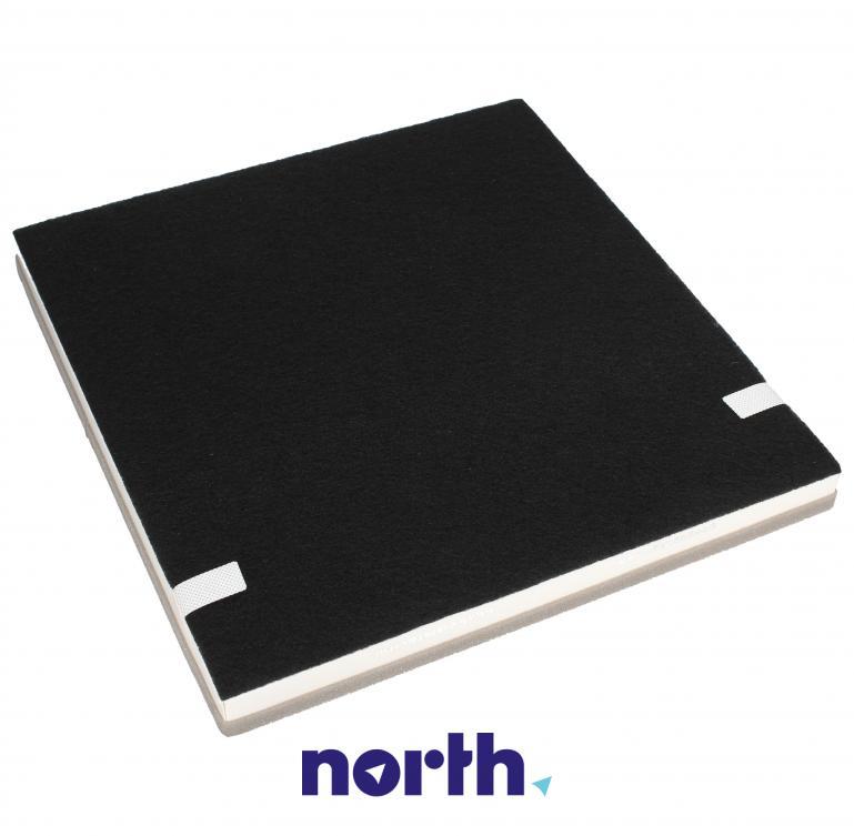 Filtr zintegrowany: wstępny + HEPA + węglowy do oczyszczacza powietrza Sencor SHX004,2