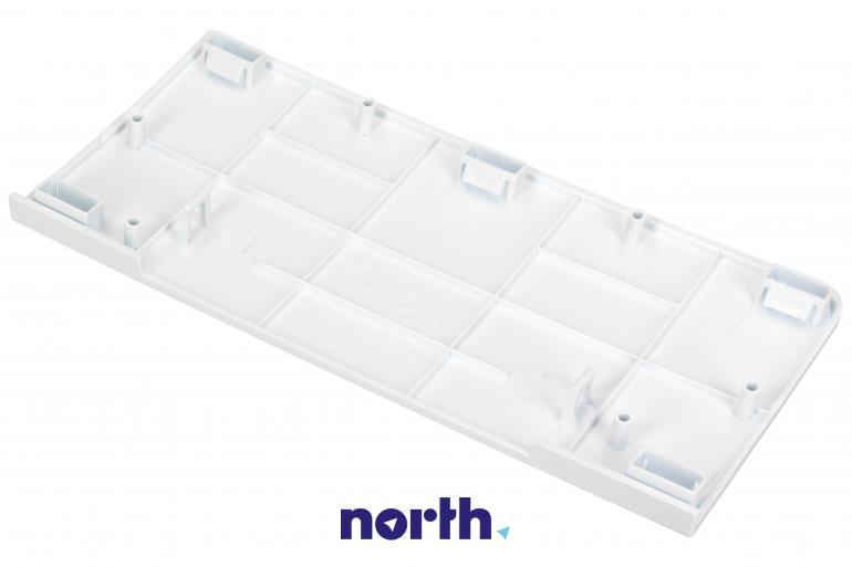 Klapka szuflady na detergenty do pralki Amica 1030506,1