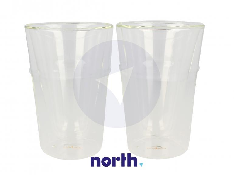 Szklanki termiczne do kawy 2szt. ARAMORO,2