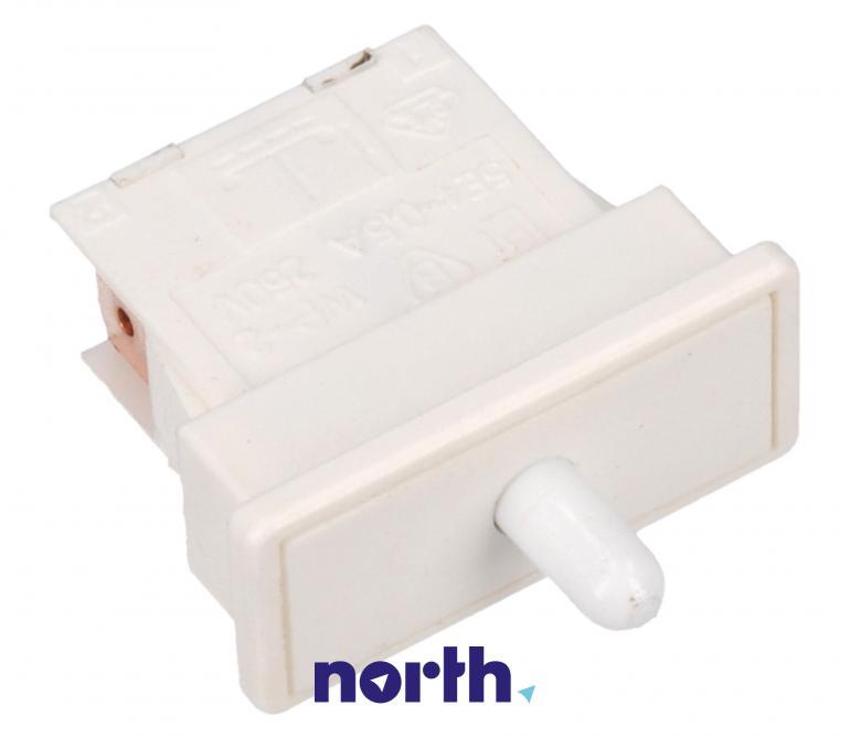 Wyłącznik/włącznik światła do lodówki Amica 8007042,0