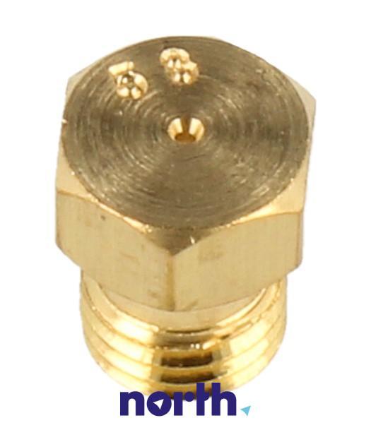 Dysza gazowa 0.58mm do kuchenki Amica 8046854,0