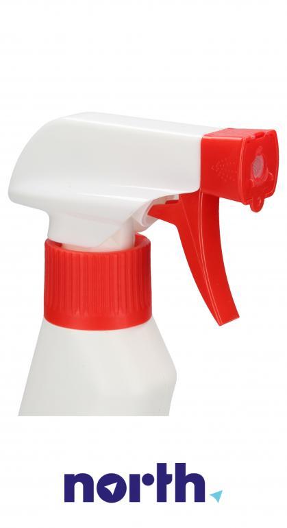 Środek czyszcząco-odtłuszczający (spray) do płyty indukcyjnej ORO 500ml,2