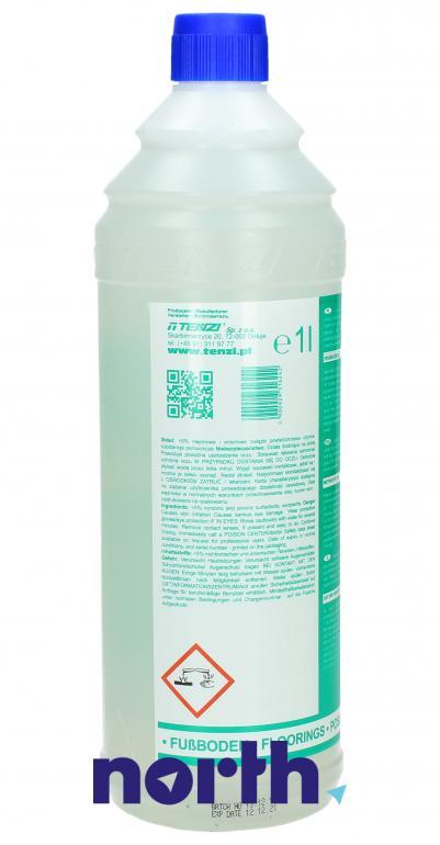 Koncentrat do usuwania śladów po gumie i oponach Tenzi Rubber off 1l,1