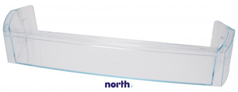 Dolna półka na drzwi chłodziarki do lodówki Amica 1031063,0