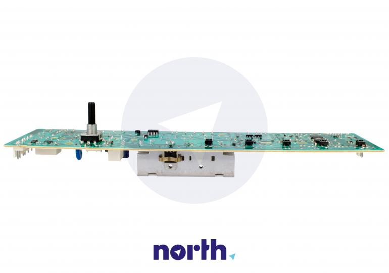 Płytka panelu sterowania do pralki Amica 1031035,2