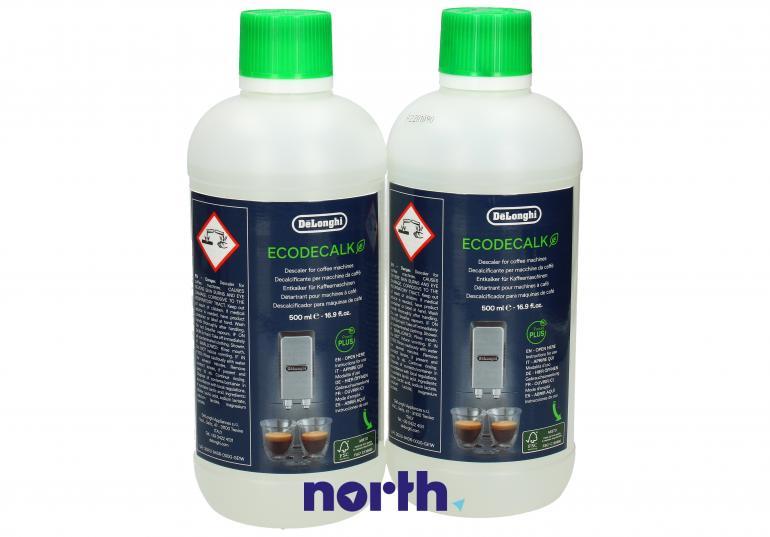 Odkamieniacz 2szt. do ekspresu DeLonghi SER3018,2