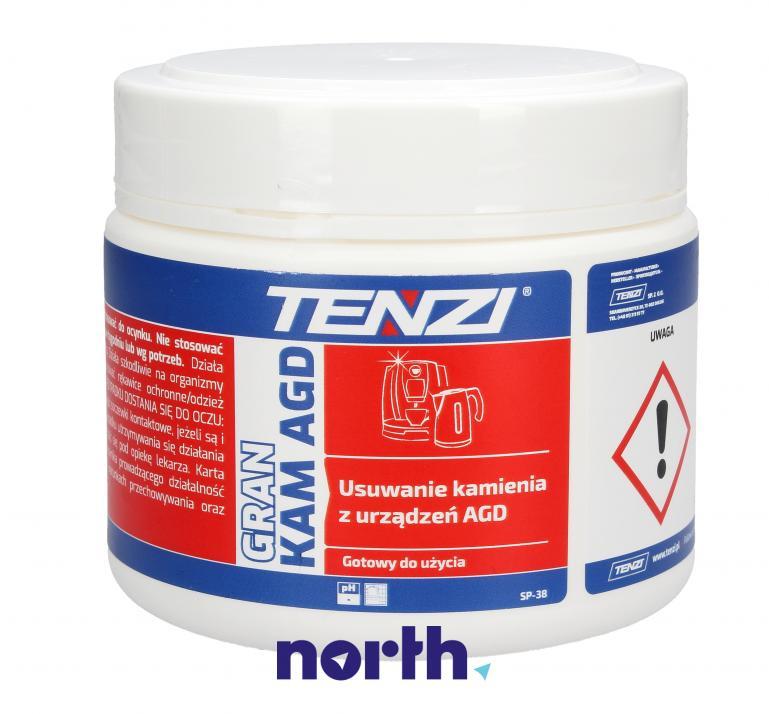 Uniwersalny odkamieniacz w proszku Tenzi Gran KAM AGD 0,5 kg,0