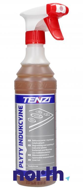 Płyn do czyszczenia płyt indukcyjnych i elektrycznych Tenzi 0,6l,0