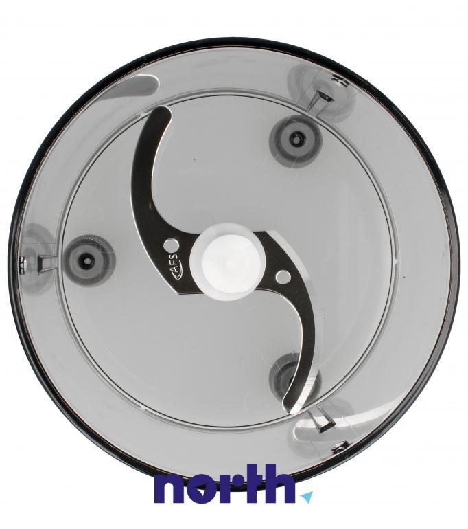 Rozdrabniacz kompletny do blendera ręcznego Bosch 12027759,3