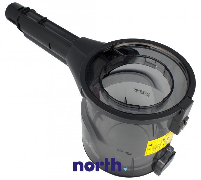 Pojemnik na kurz 48030088 do odkurzacza Hoover H-Free 100,0