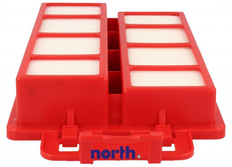 Filtr HEPA 731228 do odkurzacza Gorenje,5