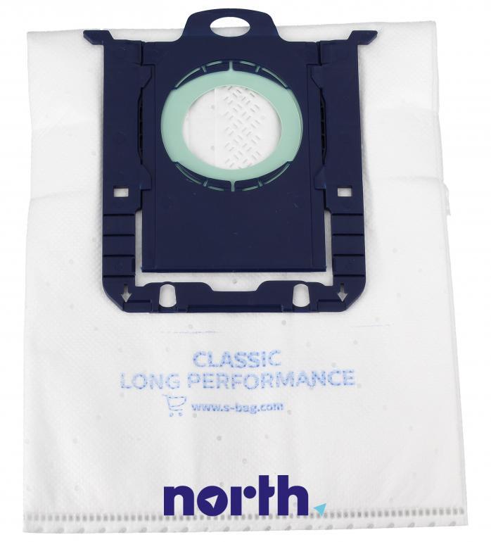 (10w1) Worki + filtry + wkłady zapachowe ESKD8 do odkurzacza Electrolux,3