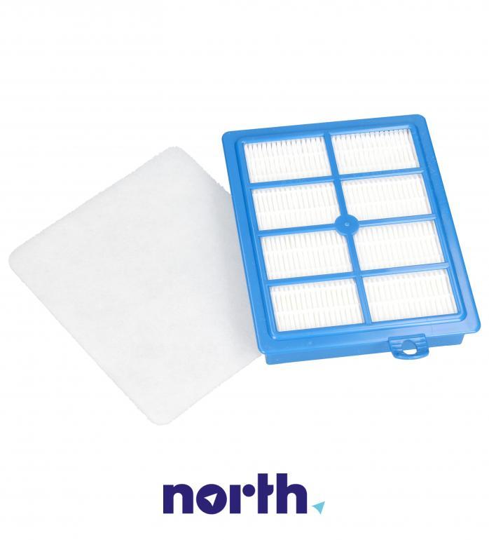 (10w1) Worki + filtry + wkłady zapachowe ESKD8 do odkurzacza Electrolux,4