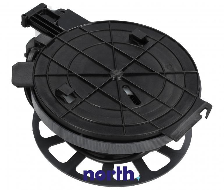 Zwijacz kabla z kablem zasilającym i wtyczką do odkurzacza Zelmer 12028755,2
