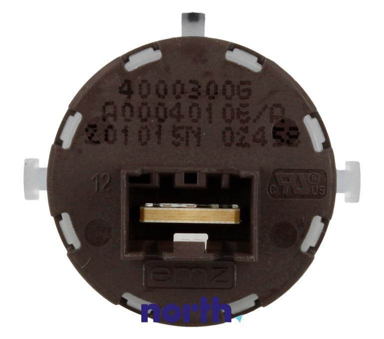 Czujnik zmętnienia wody w zbiorniku do zmywarki Electrolux 140000401061,2